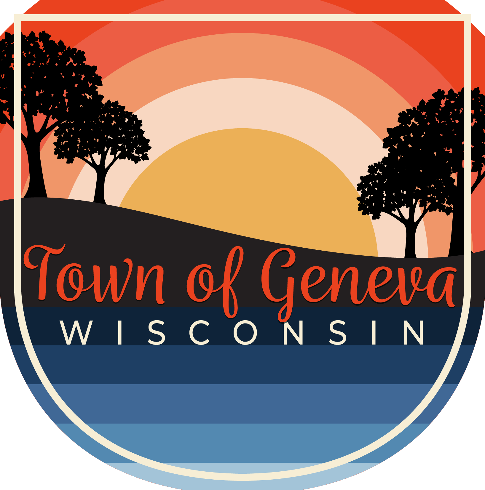 Town of Geneva, Walworth County, Wisconsin